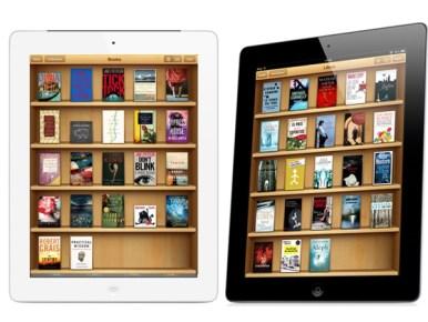 Apple conspiró para encarecer los e-books