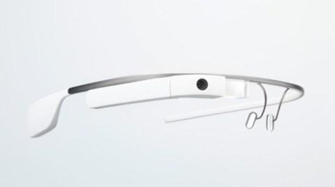 Las Google Glass ofrecerán mejoras importantes en el control de voz.