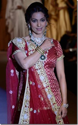 India International Jewellery Week 2013