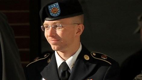 Juicio a Bradley Manning