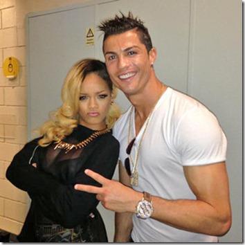 cr - Rihanna