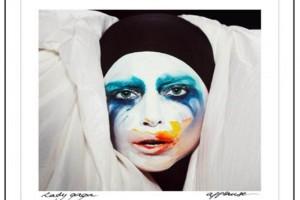 Gaga est� preparando su regreso a escena
