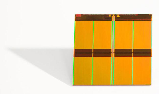 Micron NAND 16nm