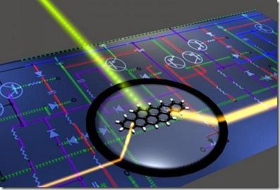 transistor-optico