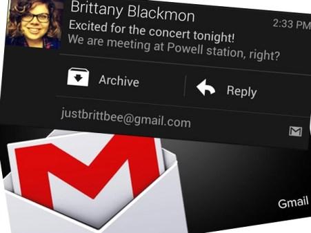 Google se defiende ante polémico reporte sobre privacidad de Gmail