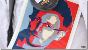 El caso Snowden podría haber reforzado el argumento de quienes quieren más control en la red.