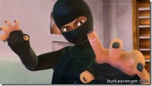 El uso de la burka ha sido objeto de críticas en Pakistán.