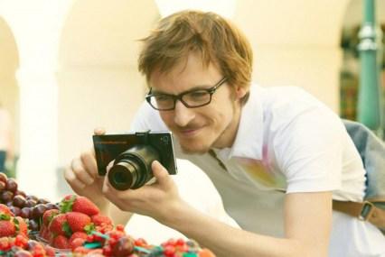 Sony lentes