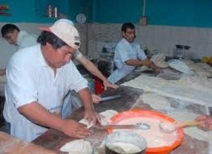 Duplicarán cantidad de harina subvencionada para panificadores el 2014