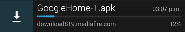 Descarga Android KitKat