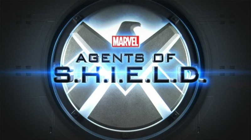 Agents of SHIELD logo