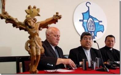 Iglesia-Catolica-advierte-de--espiral-de-violencia--por-narcotrafico-en-Bolivia