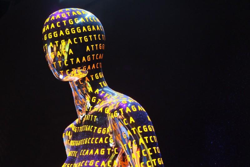 privacidad de los datos genéticos