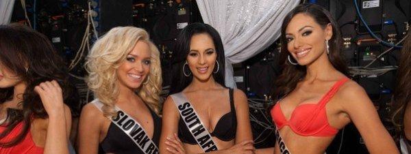 La ganadora de Miss Universo 2013 lucirá un bañador de un millón de dólares