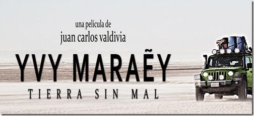 YVY-MARAEY