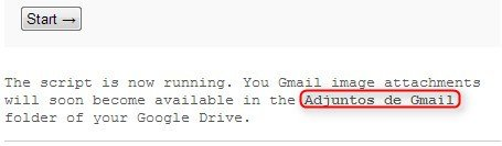 adjuntos de gmail