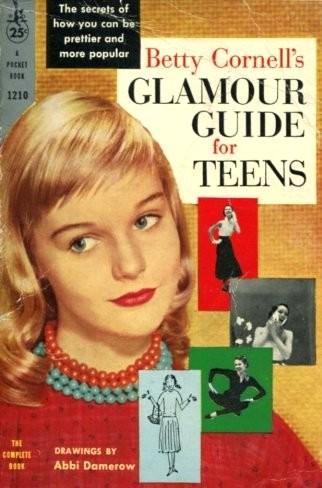 Guía de Glamour para Adolescentes