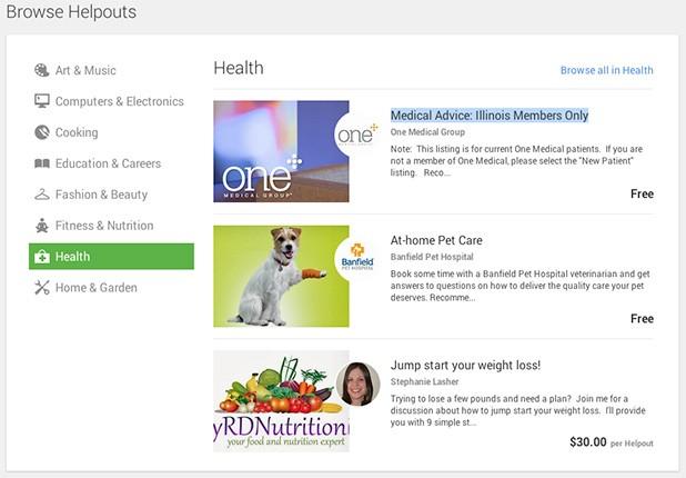 Google Helpouts ya oficial: si eres experto en algo, puedes empezar a ganar dinero a distancia