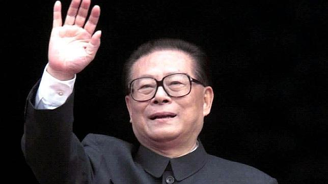 «Fuerte malestar» de China por la orden de arresto del expresidente Jiang Zemin