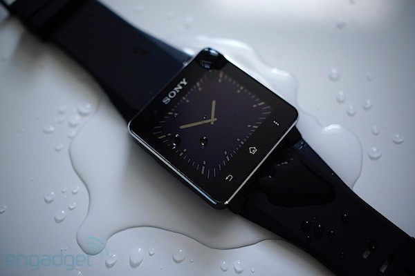 sony smartwatch 2 analisis