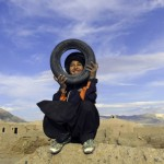 AFGHANISTAN-SOCIETY