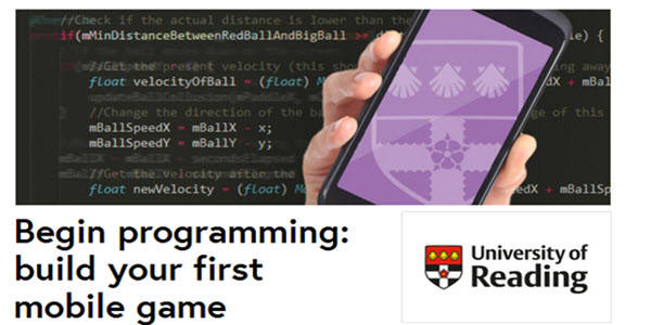 Begin programming