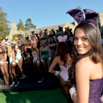 60 Playmate Bunnies Celebrate Playboy's 60th Anniversary
