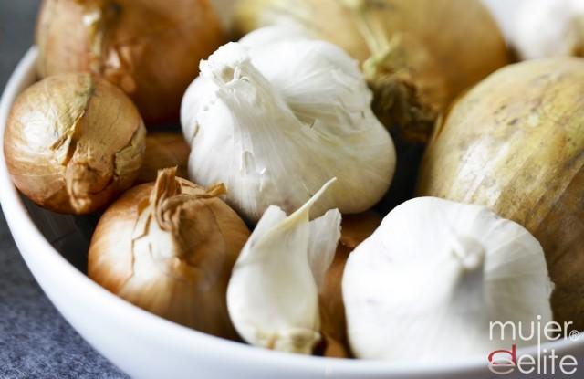 El ajo, fundamental en la cocina mediterránea