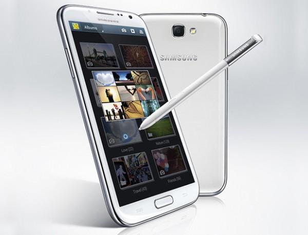 Samsung Galaxy Note 3, confirmado por un funcionario de Samsung.