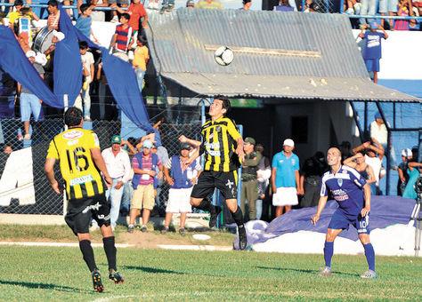 Invicto. En la corta historia entre Sport Boys y The Strongest, el Tigre suma dos triunfos en igual cantidad de partidos.