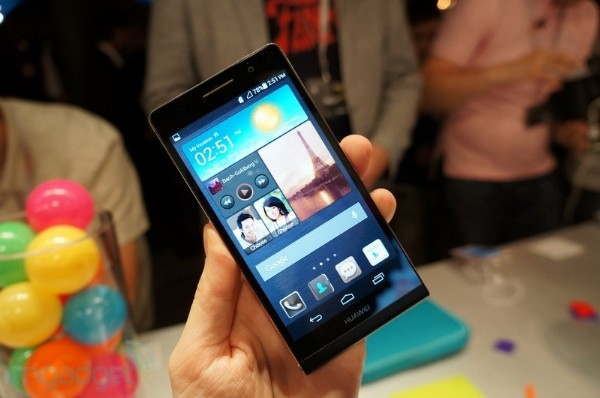 Huawei llega a un acuerdo con el consorcio Rockstar para salvarse de las antiguas patentes de Nortel