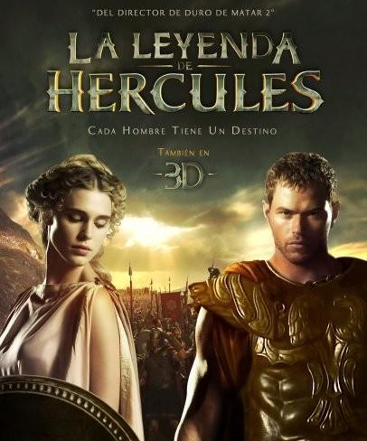 Cartel de Hércules