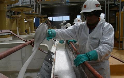 Concluye-construccion-civil-de-Planta-Piloto-de-Baterias-de-Litio-en-Potosi