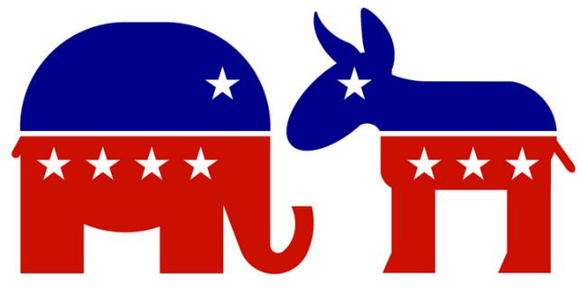 republicano democrata estados unidos politica