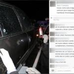 Se indignó por el asesinato de Mónica Spear