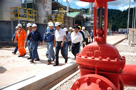 Inauguran-planta-de-Itau-para-aumentar-procesamiento-de-gas-natural