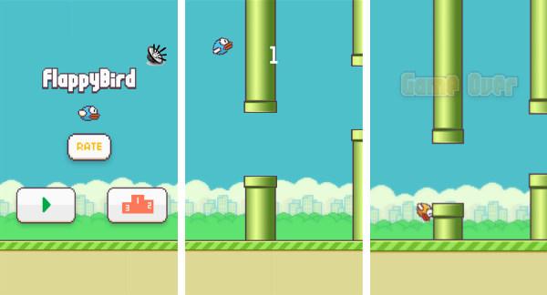 Flappy Bird se estrella por última vez; su creador anuncia por sorpresa la retirada del juego