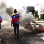 MANIFESTACIONES EN MARACAIBO