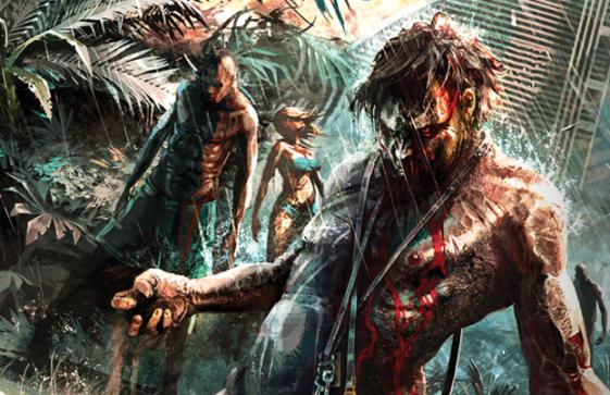 dead island Games with Gold ofrece este mes Dead Island y Toy Soldiers: Cold War