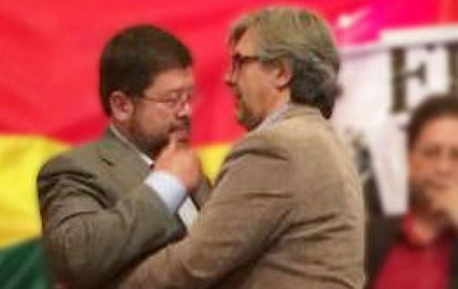 Sucre: Frente Amplio suscribe acuerdo político con líderes regionales