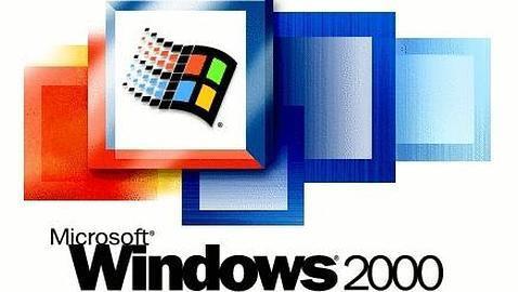 windows 2000 microsoft win win2k