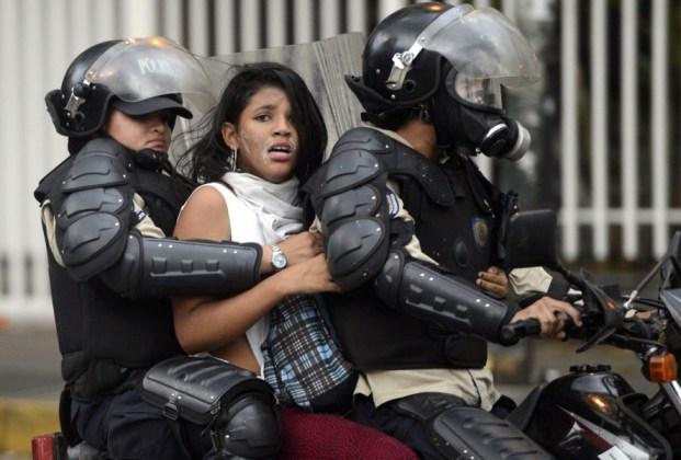 AFP PHOTO/LEO RAMIREZ
