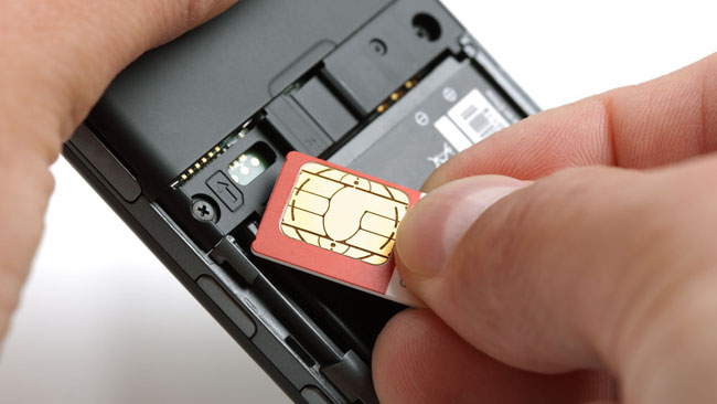 Millones de tarjetas SIM de todo el mundo podrían ser hackeadas.