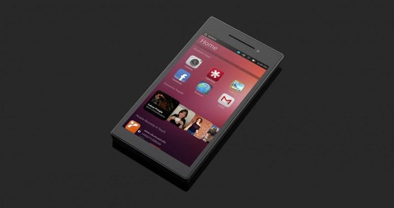 Ubuntu Edge - Primeros smartphones con Ubuntu Phone costarán entre 200 y 400 dólares