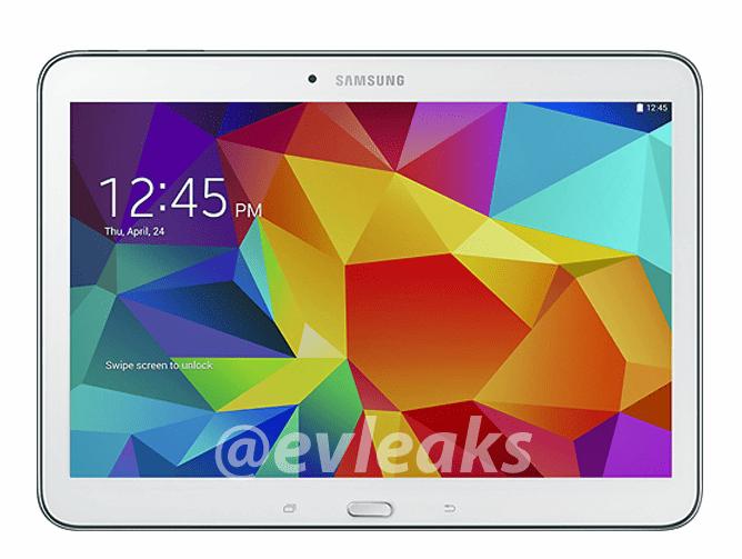 Samsung Galaxy Tab 4, 10,1 pulgadas