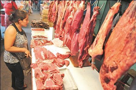 Fegasacruz-niega-escasez-de-carne-en-Santa-Cruz-y-pide-operativos-de-control-