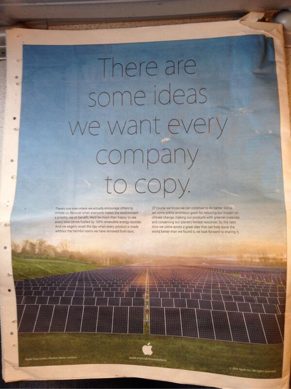anuncio-apple-periodico-samsung-copia-ideas