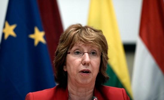Catherine-Ashton