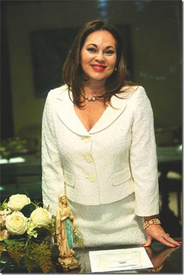 María Silvia Justiniano