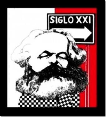 Marx-caricatura
